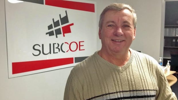 Brian Burton, who runs a Sudbury company that makes products that help with oil extraction, said Subcoe has equipment in Columbia, Algeria, Tunisia, Libya, Egypt, and Iraq. A weak Canadian dollar helps the company because the oil industry works to the US dollar, Burton said.