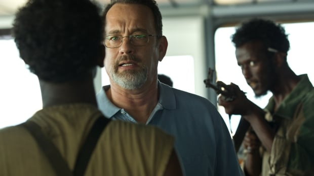 Somali pirate thriller Captain Phillips is one of the movies on Sony's list of sanitized films it is releasing digitally. The studio said it is doing it so families can watch the movies together.