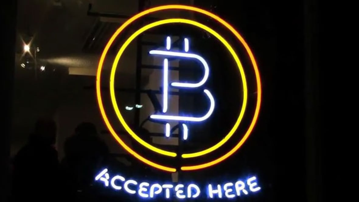 Bitcoin makes inroads in toronto with atm debit cards toronto bitcoin makes inroads in toronto with atm debit cards toronto cbc news ccuart Choice Image