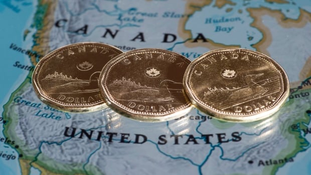 The Canadian dollar is trading at its lowest levels since 2009, after falling from par in February 2013.