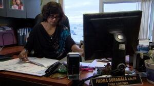 Padma Suramala