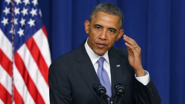 The spending needs to be signed by U.S. President Barack Obama before midnight Saturday.