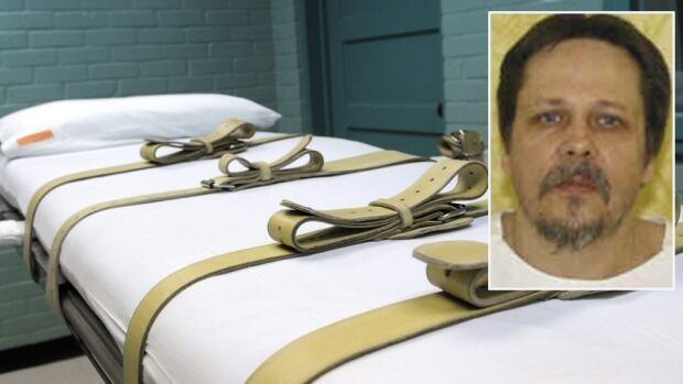 Dennis McGuire Execution