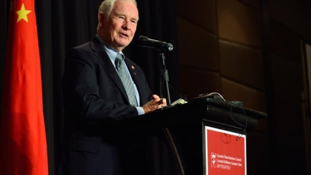 Governor General David Johnston is in P.E.I. to mark the 150th anniversary of the Charlottetown Conference.