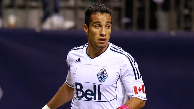 Camilo Sanvezzo joined Vancouver in 2011, scoring 39 goals in 92 league games, including 75 starts.