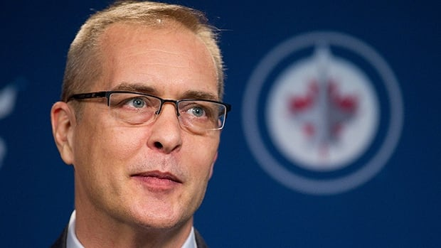 Jets coach Paul Maurice signed to four year contract.