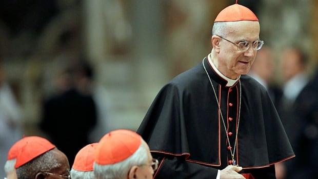 POPE-SUCCESSION/