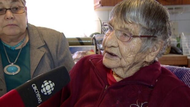 Helen Pierce is celebrating her 100th birthday on Saturday.