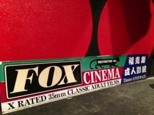 Fox Cabaret