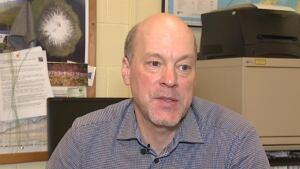 Ian Jones biologist 20140117