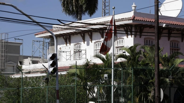 Another Canadian diplomat in Cuba affected by mysterious