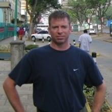 Martin Glazer, victim in Kabul blast