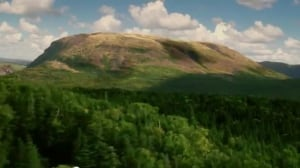Gros Morne in N.L. tourism commercial