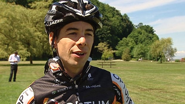 Canadian road cyclist Sebastien Salas on Monday was suspended two years for an anti-doping rule violation. The suspension will end Aug. 1, 2015.