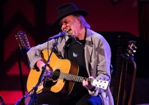 Neil Young Oilsands 20140112
