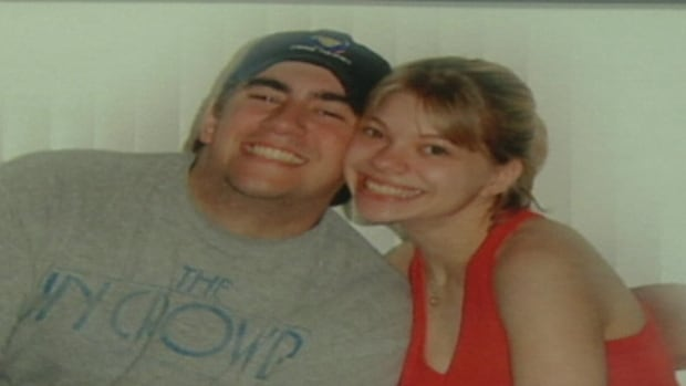 Angela Smits, 19, and her 20-year-old boyfriend, Michael MacLean. were killed by a drunk driver in May 2004.