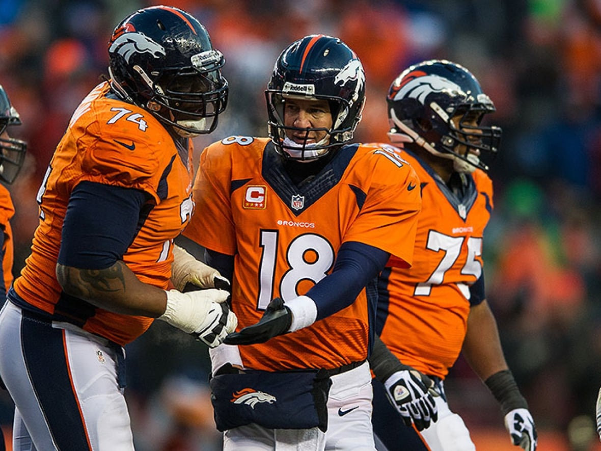 pretty nice 6c3ae 4ed15 Super Bowl XLVIII: Players to watch | CBC Sports