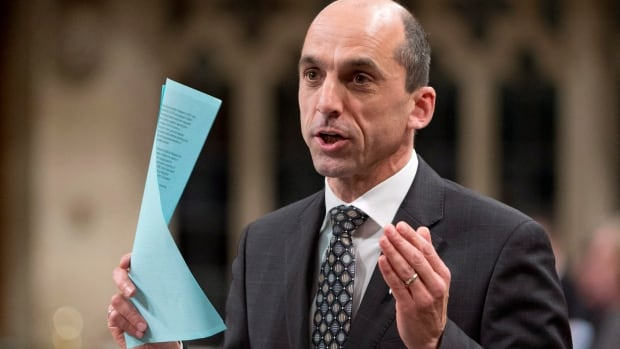 Minister of Public Safety Steven Blaney announced a pilot project to house female mentally ill federal inmates in Brockville, Ont., last year, but the effort has since stalled due to funding disagreements.
