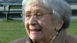 Olga Kotelko is a 94-year-old track star