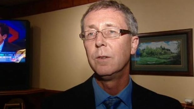 Dave Brister has been dumped as the PC candidate in the riding of Essex.