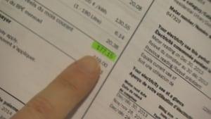 NB Power bills