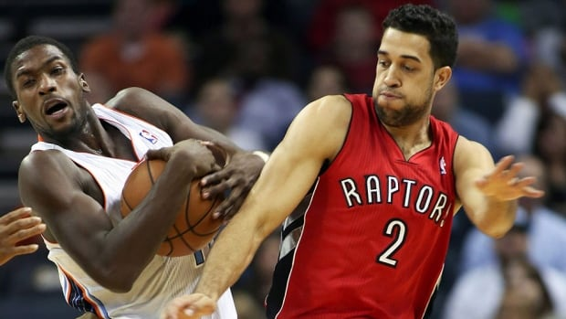 Raptors forward Landry Fields has had surgery on his right wrist. He has appeared in 23 games with one start this season, averaging 2.4 points, 2.2 rebounds and 11.9 minutes.
