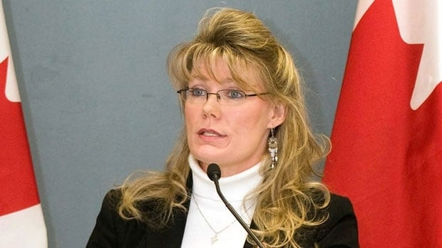 Conservative MP Shelly Glover is under investigation after a fundraiser in Winnipeg Jan. 16 raised questions about conflict of interest.