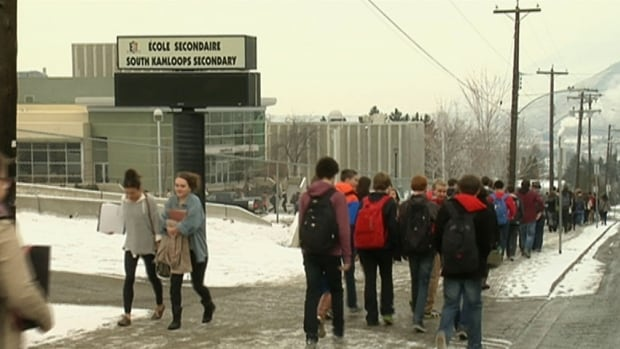 RCMP have charged three teenage boys in the Kamloops School Dictrict with distributing child pornography online following an investigation that started last month.  It is not known which schools the children involved are attending.