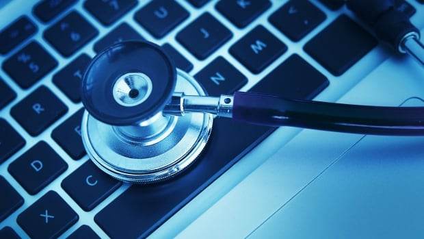 Alberta Health Services would not say what information was on five laptops stolen last month.