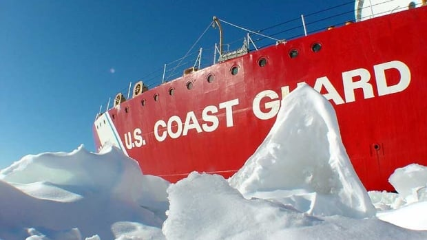 The Canadian and U.S. coast guards begin ice-breaking operations on Lake Michigan on Saturday and will make their way into Lake Huron, including Georgian Bay.