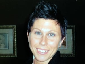 Lana Rovang
