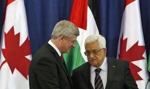 Harper and Abbas