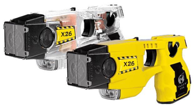 The Windsor Police Services Board approved the purchase of 25 new Tasers Thursday.