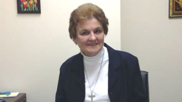 Sister Janice Soluk says the safe house in  Lviv, Ukraine, opens Feb. 1 with one goal in mind — to keep orphaned girls protected from sex traffickers.