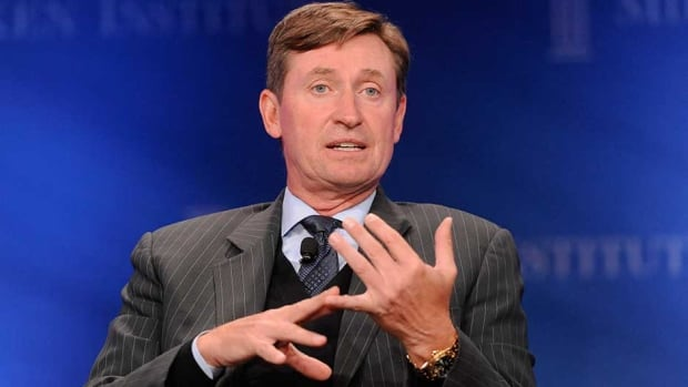 NHL head coach, former player, and member of the Hockey Hall of Fame Wayne Gretzky set career records with 894 goals, 1,963 assists and 2,857 points and single-season ones along the way, including 92 goals in 1981-82.