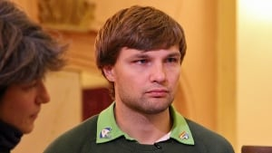 Konstantin Yablotsky