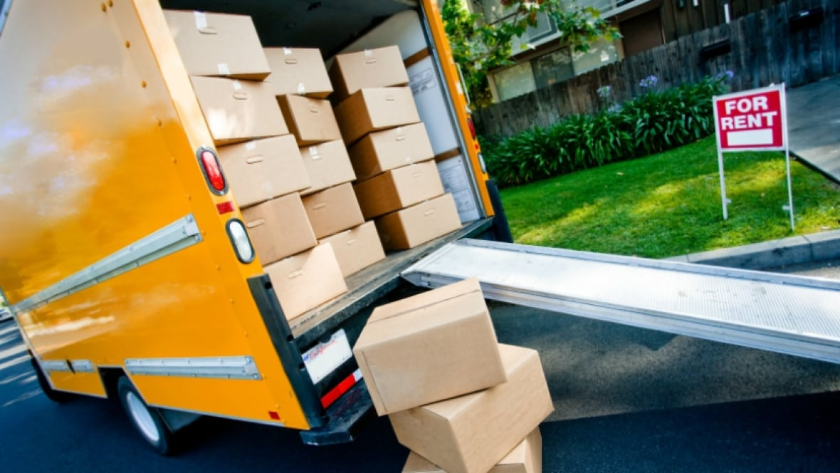 better business bureau warns of moving company scams british columbia cbc news. Black Bedroom Furniture Sets. Home Design Ideas