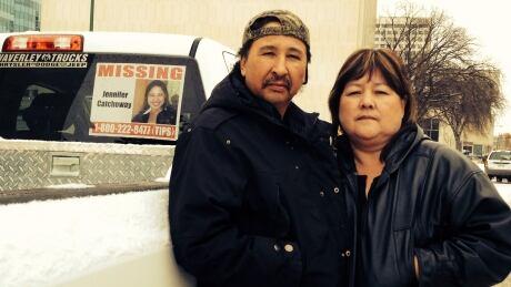 Manitoba family split on testifying at MMIWG inquiry
