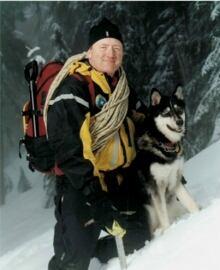 Tim Jones memorial photo