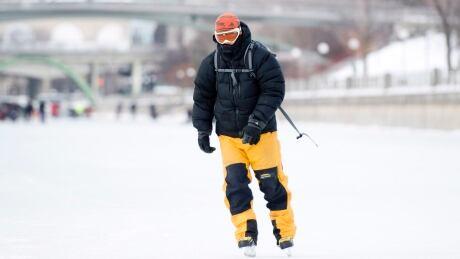 Ottawa remains snared in winter's cold, cruel embrace