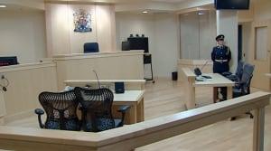 Community court - Vancouver