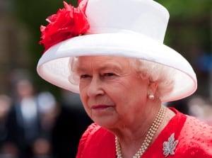 Queen Visit 20100701