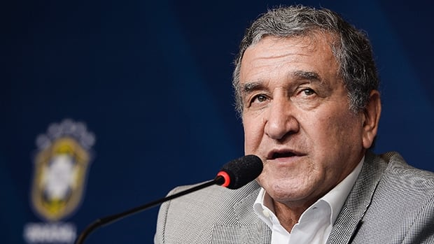 Parreira told Radio CBN that he believes stadiums will be ready in time, but it's a shame most infrastructure projects won't be completed until long after the World Cup.