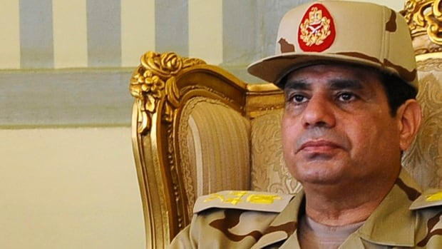 Islamist militants have stepped up attacks on security forces since army chief Field Marshal Abdel Fattah al-Sisi toppled president Mohamed Morsi of the Muslim Brotherhood in July.