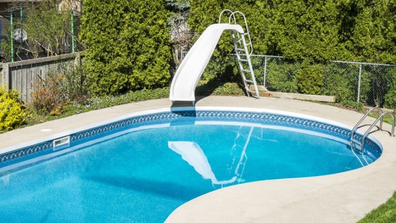 Coroner 39 S Drowning Report Calls For Locked Gates On All Pools Cbc News