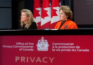Privacy Commissioner  20091117 TOPIX