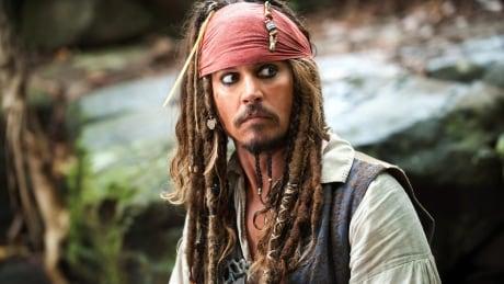 Johnny Depp/Pirates