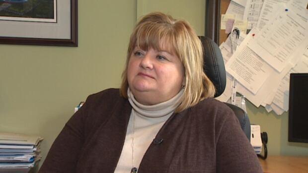 Cindy Murphy