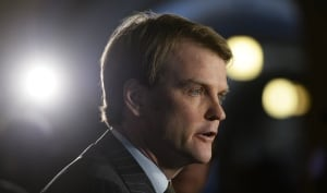 Citizenship and Immigration Minister Chris Alexander 20140128