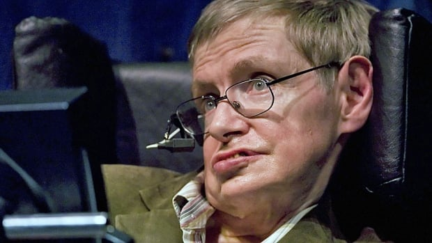 RIP: Stephen Hawking's Most Inspiring Quotes Are More Relevant Than Ever